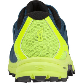 inov-8 M's Trailtalon 290 Shoes blue green/yellow